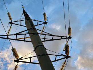 Почему гудят провода ЛЭП