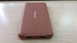 Power bank Orico 10000 mA/h
